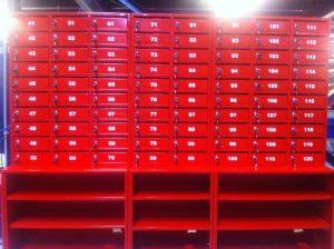 cutii postale si aviziere pentru scarile de bloc si asociatiile de proprietari