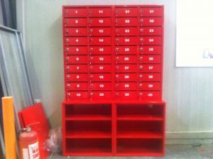 cutii postale si aviziere bloc emag